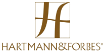 hartmann and forbes logo